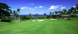 Wailea Emerald Golf Course